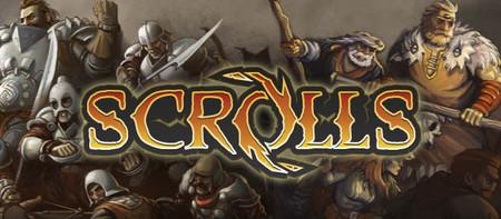'Scrolls': primer tráiler de lo nuevo de los creadores de 'Minecraft'
