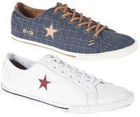 Adolfo Domínguez aporta su diseño a las Converse One Star