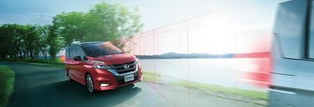 Nissan Conduccion Autonoma 115