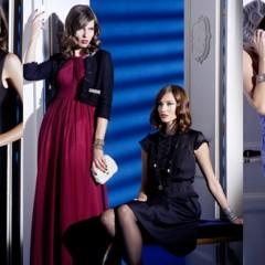 Foto 1 de 35 de la galería vestidos-de-fiesta-bdba-invierno-2011-lista-para-ir-de-fiesta en Trendencias