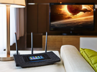 Qué router comprar según tus necesidades