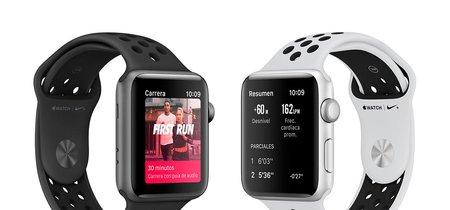 El Apple Watch Series 3 Nike+, en Mediamarkt te sale un poco más barato: 346 euros