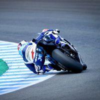 Jorge Martín hace historia en Moto3 y consigue en Holanda su quinta pole de la temporada