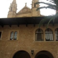 Foto 3 de 14 de la galería palacio-de-la-almudaina en Diario del Viajero
