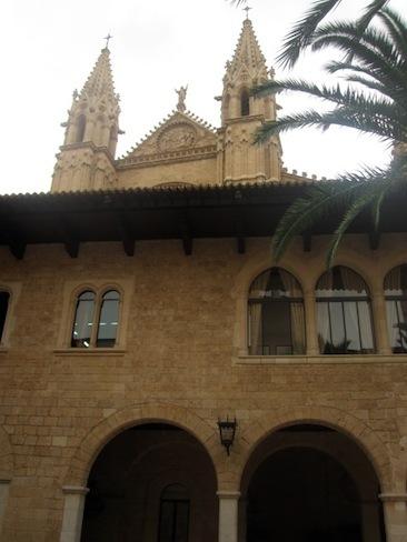 Foto de Palacio de la Almudaina (3/14)