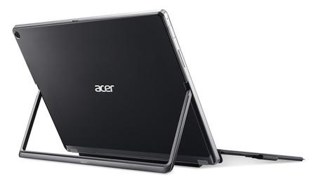 Acer tiene nuevos 2-en-1 sin ventilador, portátiles con sensores de huellas y hasta un todo-en-uno con Intel Optane