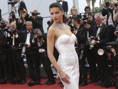 El Festival de Cannes se tiñe de blanco impoluto en el estreno de Loveless