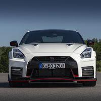 Sí habrá sucesor del Nissan GT-R, pero aún no se decide cuando, ni si será híbrido o eléctrico