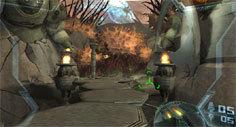 Nuevos vídeos de 'Metroid Prime 3 Corruption' en el canal de compras de Wii americano