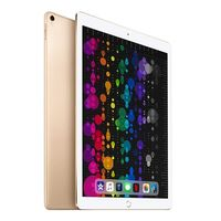 """Amazon baja el iPad Pro de 12,9"""" sólo WiFi, con 64 GB en dorado: ahora lo tienes por sólo 641,24 euros"""