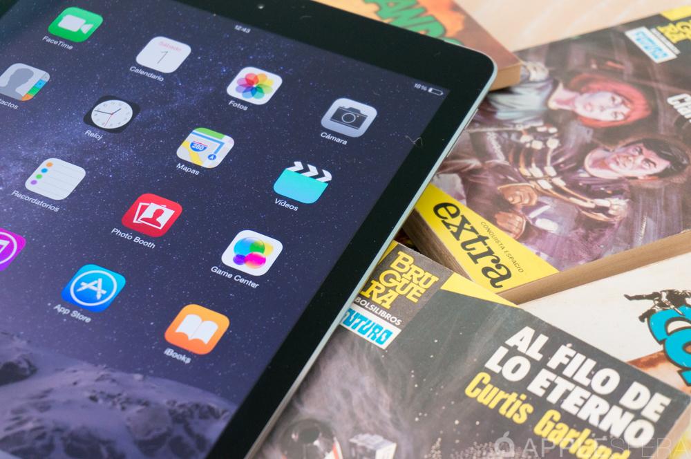 Foto de Este es el iPad Air 2 (48/48)