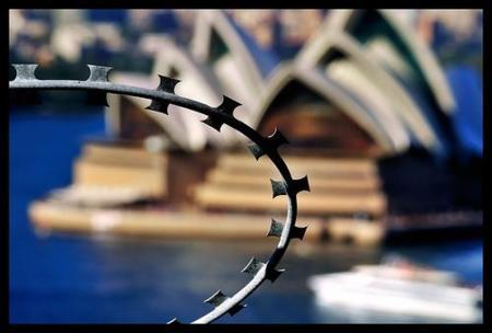 Australia: peligro inminente