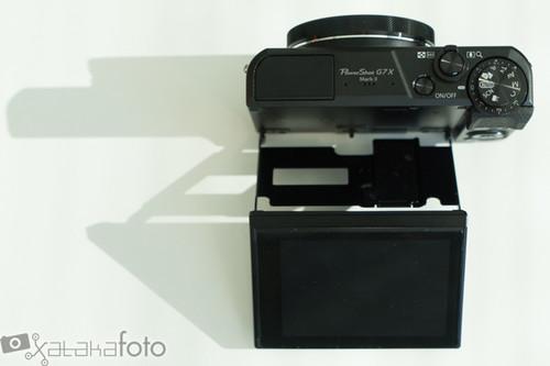Canon Powershot G7X Mark II y Powershot SX720 HS, dos compactas que llegan sin grandes cambios
