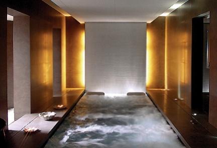 Hotel Omm en el Paseo de Gracia, perfecto si te decides por Barcelona
