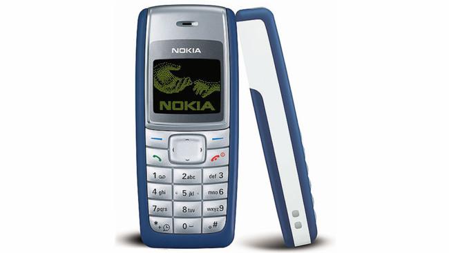 Nokia Tradicional