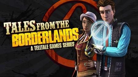 Tales from the Borderlands tendrá edición física en abril