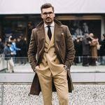 El mejor streetstyle de la semana: así se lleva el traje esta primavera