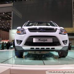 Foto 2 de 20 de la galería ford-kuga-en-el-salon-de-ginebra en Motorpasión