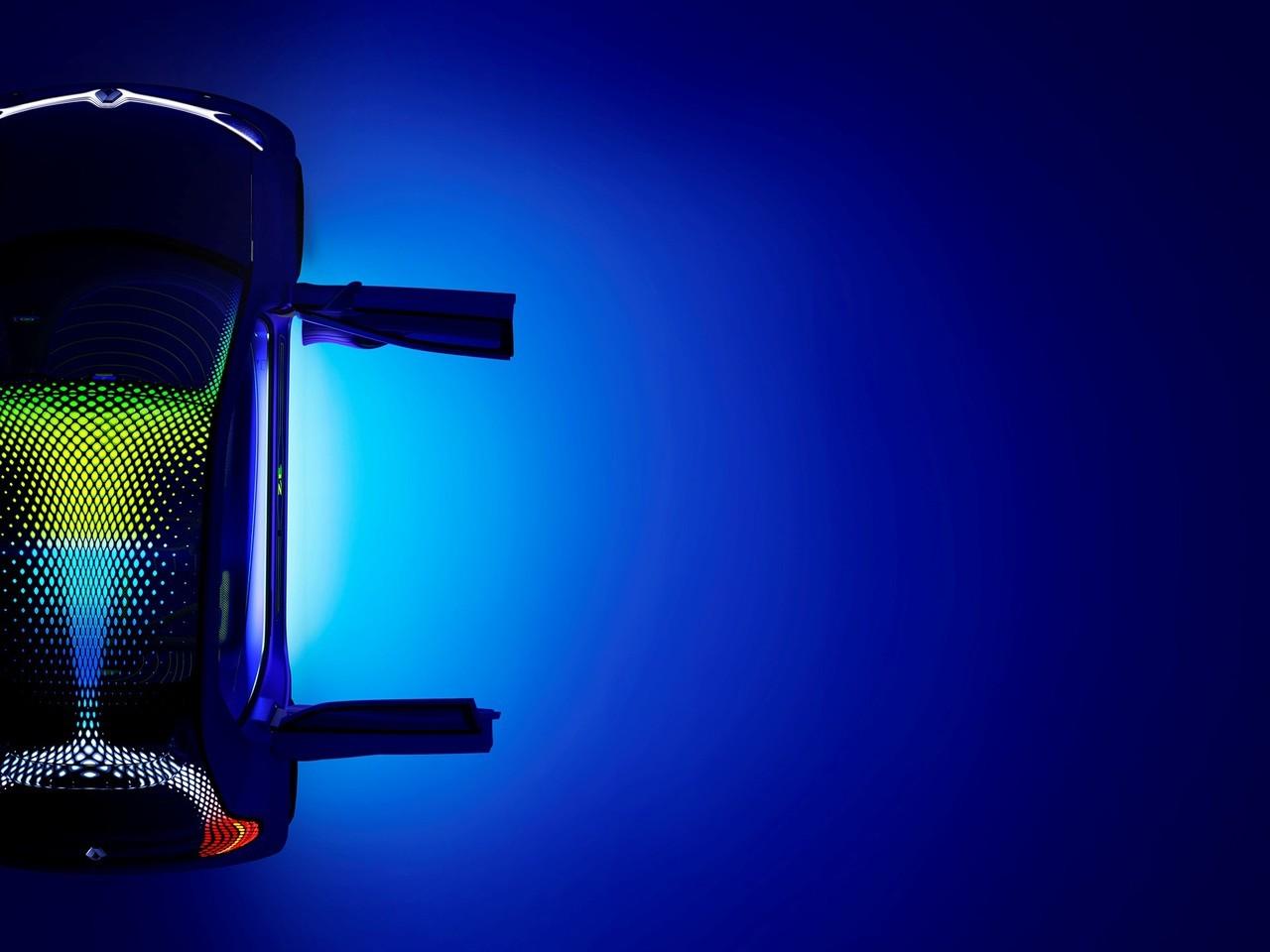 Foto de Renault Twin Z concept-car (21/43)