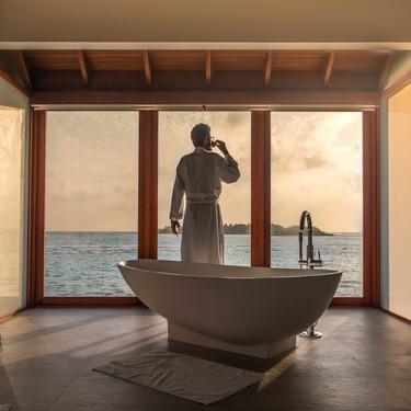 En vacaciones hospédate en alguno de éstos hoteles con los baños más instagrameados del mundo