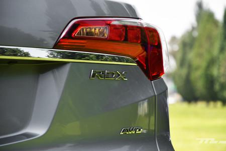 Acura Rdx 2018 4