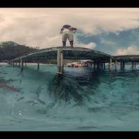 Uno de los arrecifes más impresionantes de la Tierra en VR