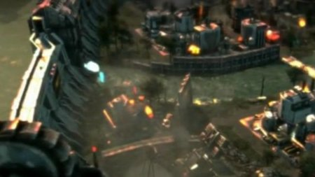 'Anno 2070' anunciado. Primer tráiler