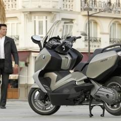 Foto 72 de 83 de la galería bmw-c-650-gt-y-bmw-c-600-sport-accion en Motorpasion Moto