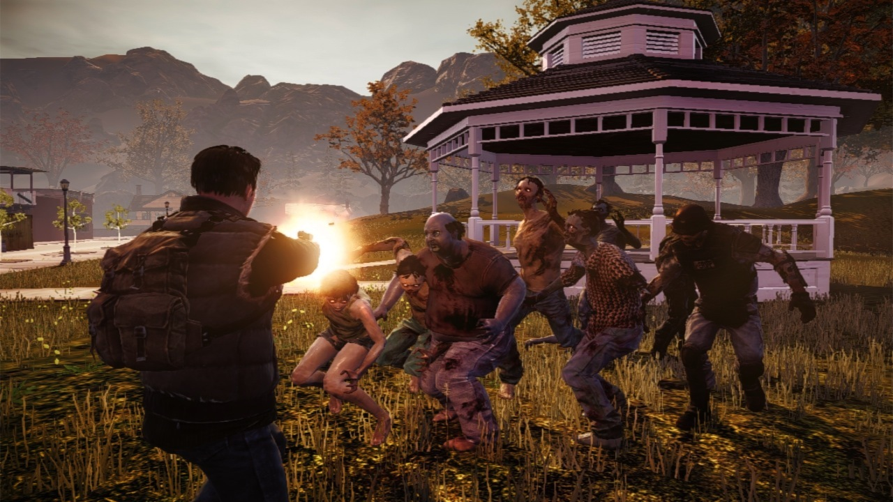 Foto de 220812 - State of Decay (10/15)