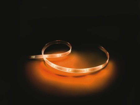Hue Lightstrip Plus Orange