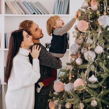 ¿Decoras tu casa este puente? 33 ideas de árboles de Navidad, de los más clásicos a los más modernos