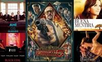 Estrenos de cine | 3 de octubre | Torrente intentará arrasar por quinta vez