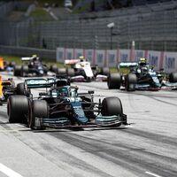 Qué podemos esperar de las carreras clasificatorias al sprint que la Fórmula 1 estrenará en Silverstone