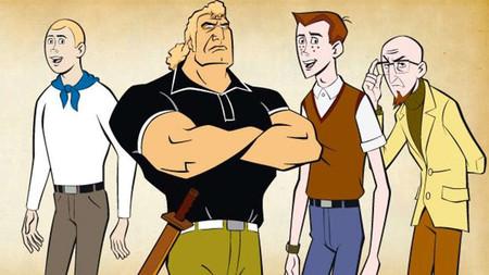 'The Venture Bros.' cancelada: la longeva serie de animación adulta se despide tras 17 años en antena