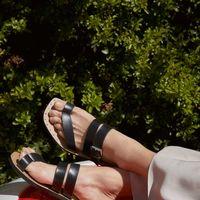 Zara no espera al verano: 17 sandalias que nos enamoran