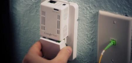 Google nos muestra en vídeo la instalación de su red de fibra en los hogares de Kansas