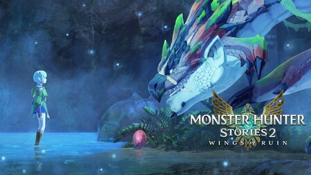 Monster Hunter Stories 2: Wings of Ruin confirma su fecha de lanzamiento en Nintendo Switch y PC para principios de julio (actualizado)