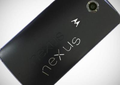 Google y Motorola no responden al problema con las carcasas traseras del Nexus 6