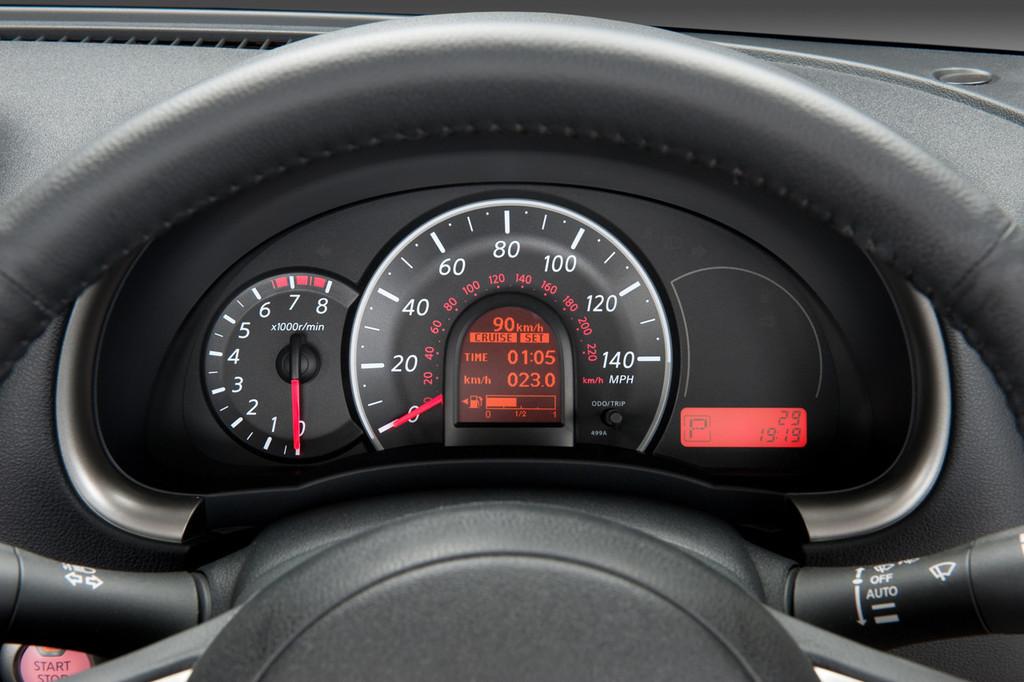 Foto de Nissan Micra 2010 (62/63)