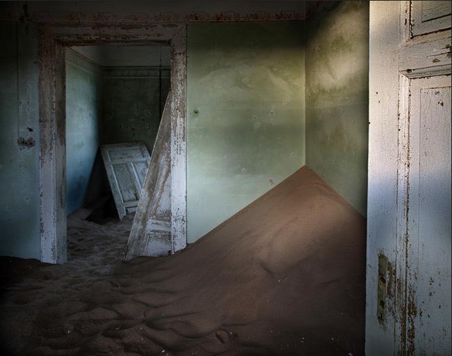 Foto de Cuando abandonas tu casa en el desierto (7/7)