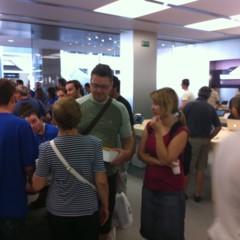 Foto 91 de 93 de la galería inauguracion-apple-store-la-maquinista en Applesfera