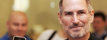 """""""¿Pero qué demonios?"""" El día que Steve Jobs se enfadó con una compañía de analytics por revelar el iPad original"""