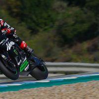 Jonathan Rea avisa y Álvaro Bautista sorprende con la Ducati Panigale V4 R en sus primeros test de WSBK 2019