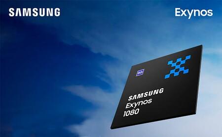 El Samsung Exynos 1080 será oficial el próximo 12 de noviembre: un procesador pensado para la gama media