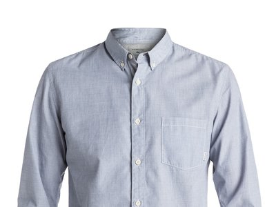 Por sólo 24 euros con envío gratis tenemos la camisa  Quiksilver Everyday Wilsden durante el Superweekend de eBay
