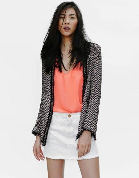 El espíritu de Chanel planea sobre Zara...
