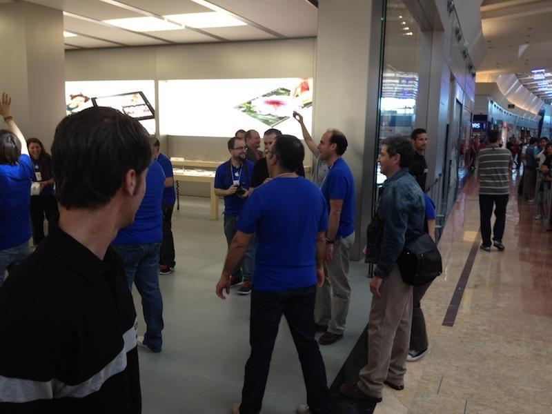 Foto de Apple Store Nueva Condomina (80/100)