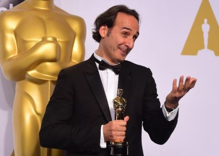 'Star Wars': Alexandre Desplat releva a John Williams y pondrá música al spin-off