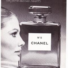 Foto 56 de 61 de la galería chanel-no-5-publicidad-del-30-al-60 en Trendencias