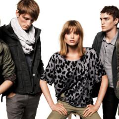 Foto 4 de 7 de la galería campana-de-hm-divided-otono-invierno-20102011-jovenes-vestidos-a-la-ultima-moda en Trendencias
